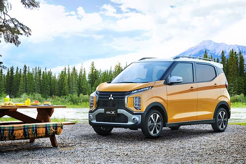 "Mitsubishi Motors-Modelle in Japan zum ""Car of the Year 2020"" gekürt"